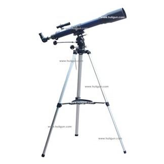 Refractor 70mm Telescope Hybrid Mount Online India