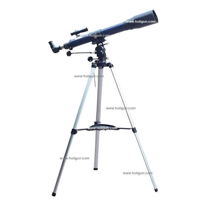 Refractor 70mm Telescope Hybrid Mount Online India