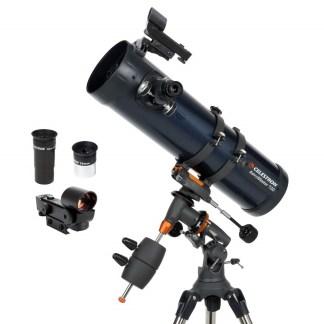 Celestron 130eq 130 eq newtonian reflector telescope bangalore india