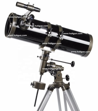 Dr Mady Reflector 6 inch 150mm 150EQ3 Telescope Buy Online India