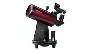 Orion Table Top 90mm Maksutov Cassegrain Portable Compact Powerhouse Telescope Online India