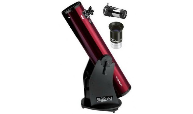 Orion Skyquest XT8 Special Edition Dobsonian Telescope Buy Online India