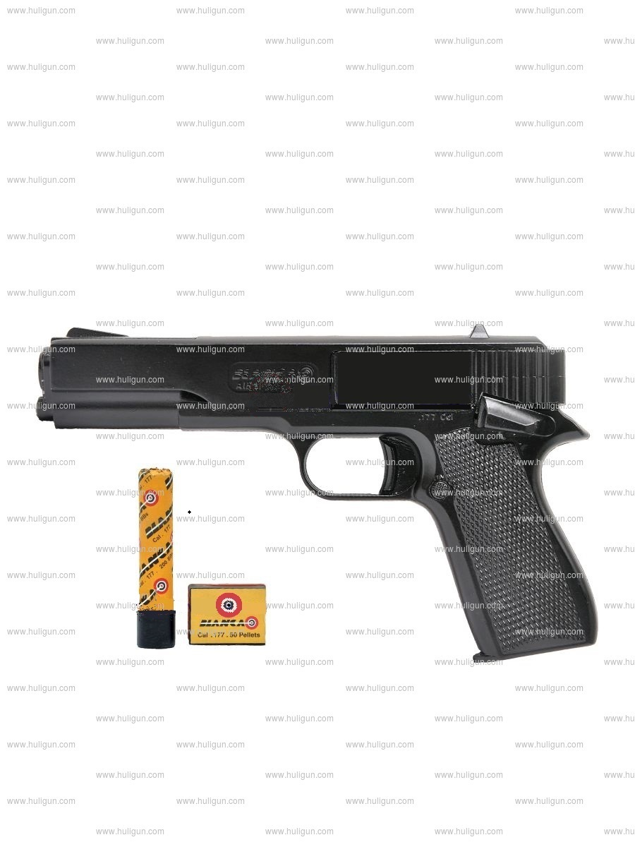 Blanca Air Pistol Buy Online India