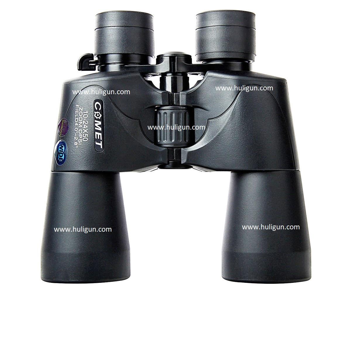 Comet 10-24x50 DPSI Zoom Binocular Online India Buy