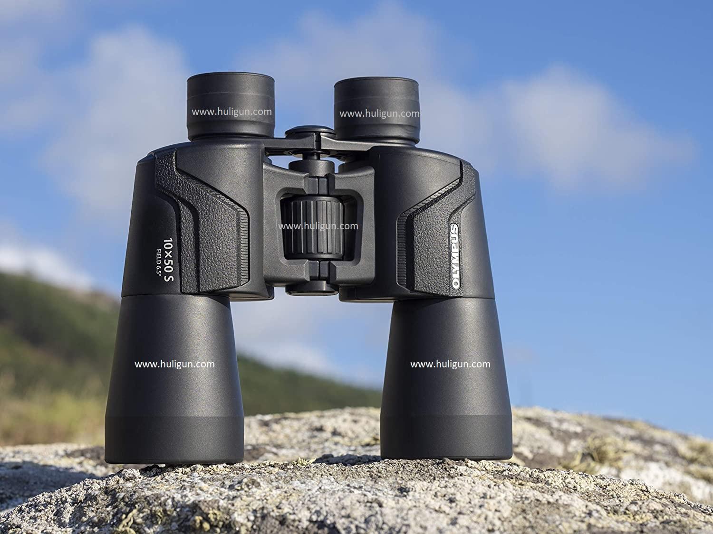 Olympus 10x50S 10x50 S Binoculars Buy Online India