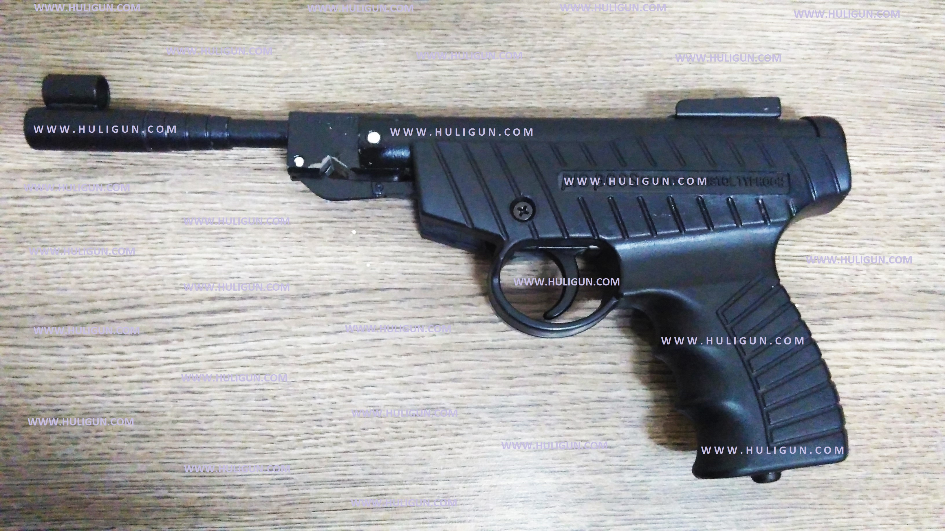 Typhoon Air Pistol Premium Improved Special Edition Model Buy Online India