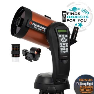 celestron nexstar 6se automatic goto computerised telescope buy online india