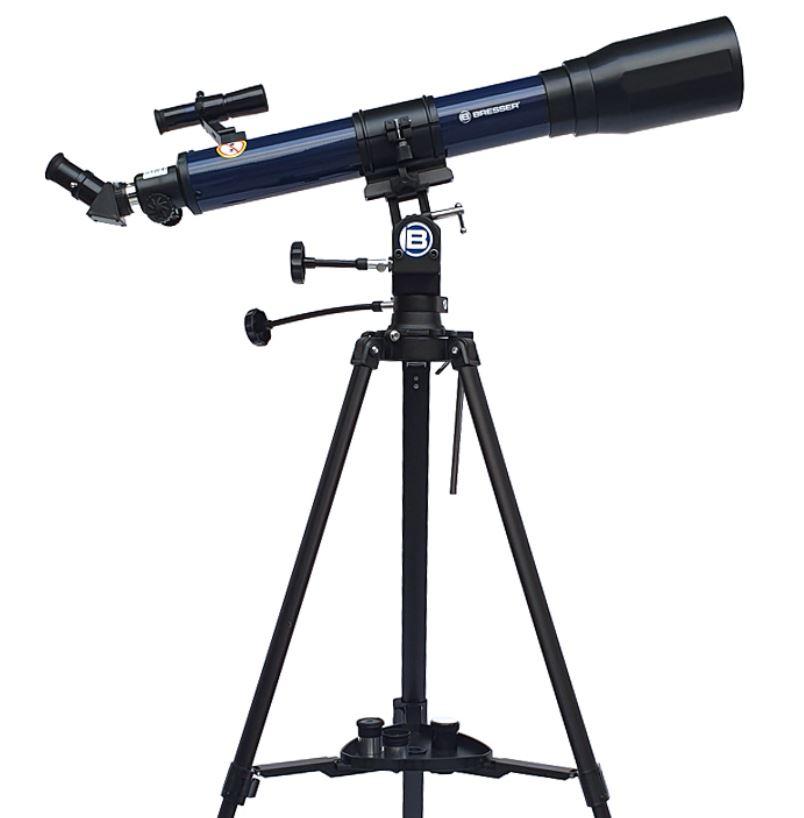 bresser az eq 70 refractor telescope buy online india bangalore