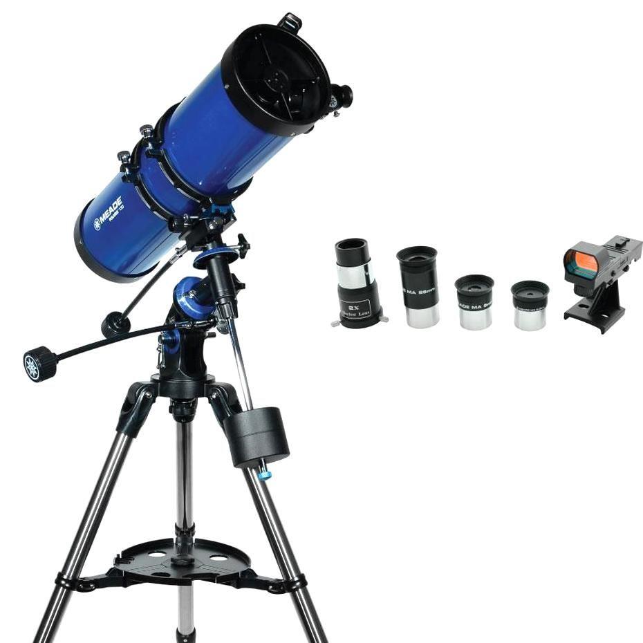 Meade 130EQ Telescope Buy Online India