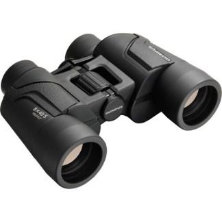 Olympus 8x40 S Explorer Binoculars Black Online Bangalore India