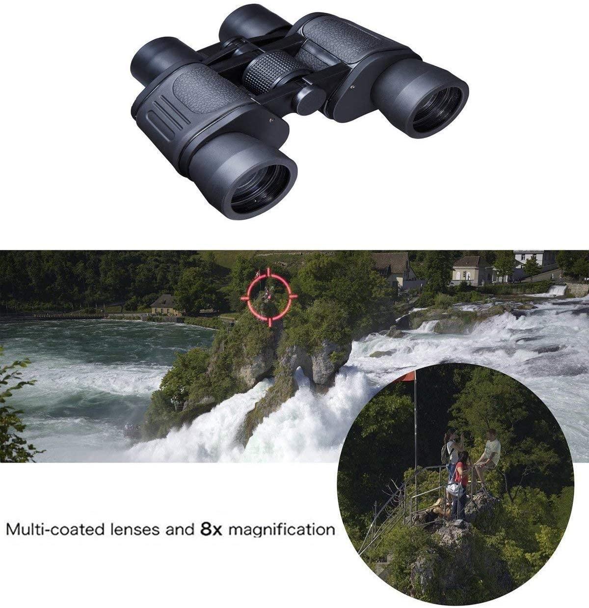 Generic 8x40 Binoculars