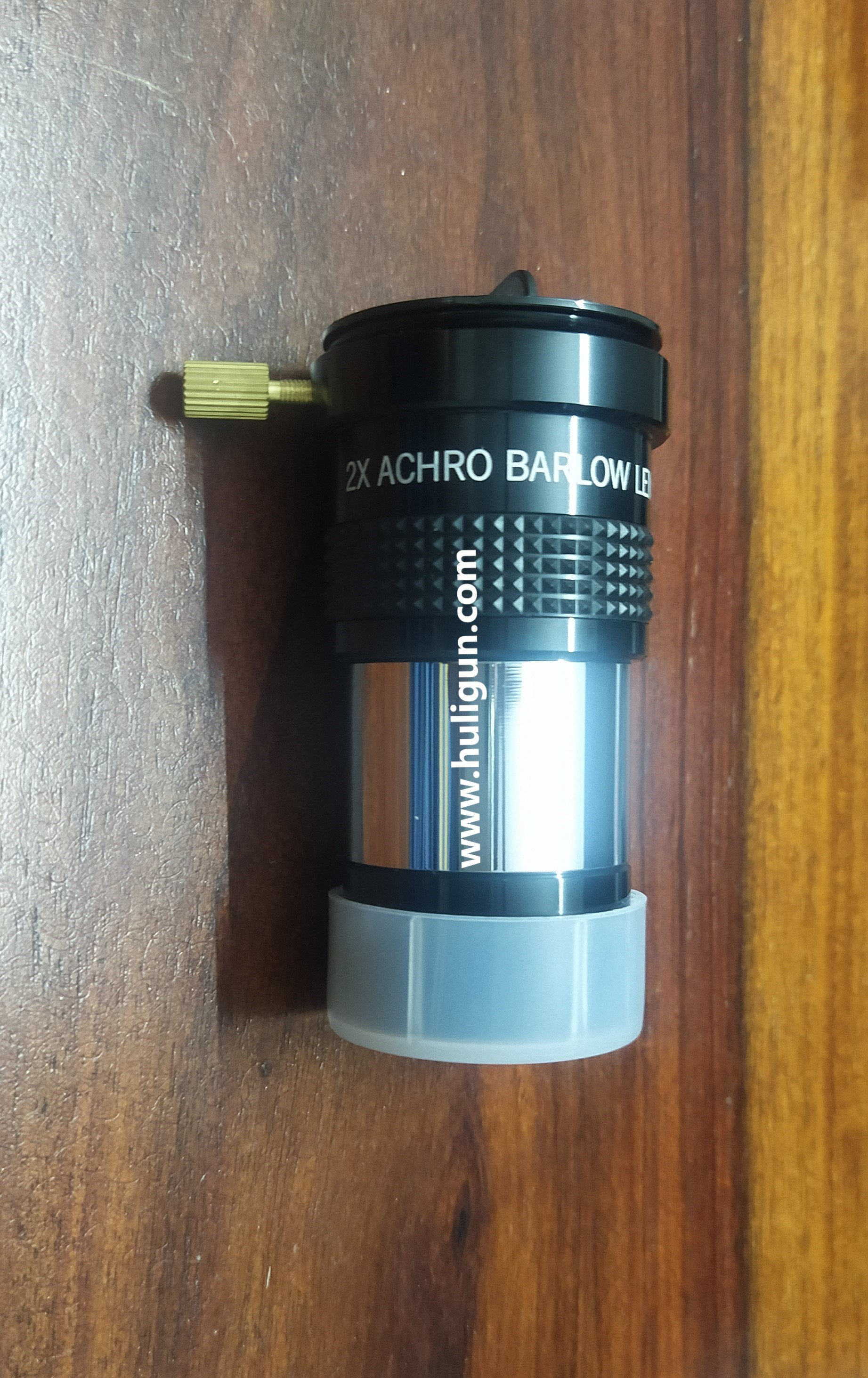 2x Achromatic Barlow Lens