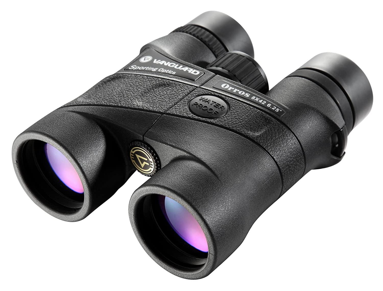 Vanguard Orros 8x42 Roof Prism Binoculars Waterproof Fogproof Bak4 Buy Online India