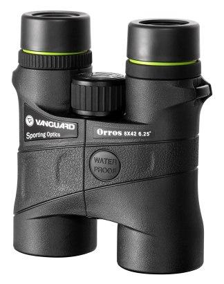 Vanguard Orros 10x42 Roof Prism Binoculars Waterproof Fogproof Bak4 Buy Online India