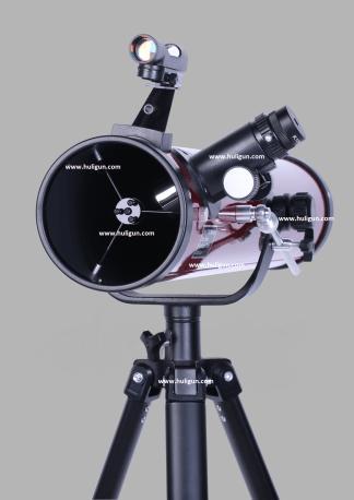 Buy Zeus 76AZ 76mm Reflector Telescope online India at best prices