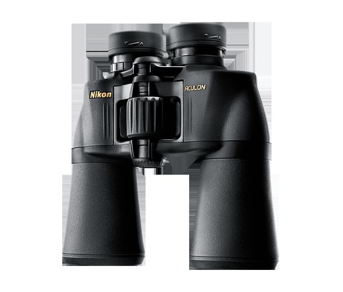 Buy Nikon Aculon A211 10x50 Binoculars Online Bangalore India